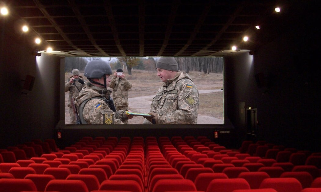 Уряд дозволив витратити частину «ковідного» фонду на патріотичний серіал