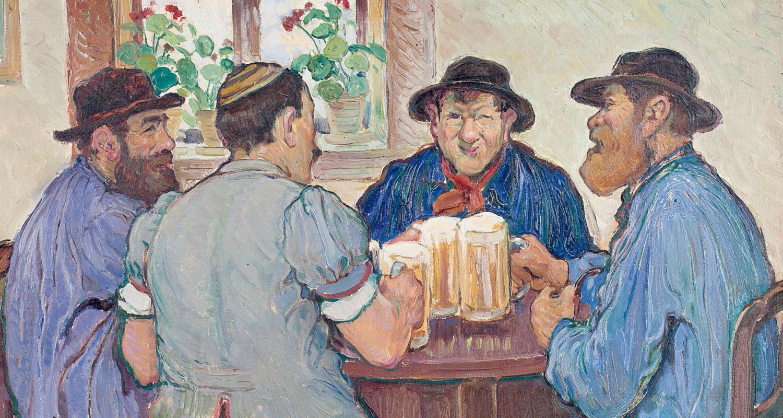Штучний інтелект створив рецепт пива