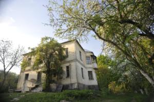 Київрада підтримала створення парку на Сошенка