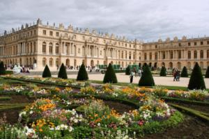Парижанин подумав, що він король і проник у Версаль
