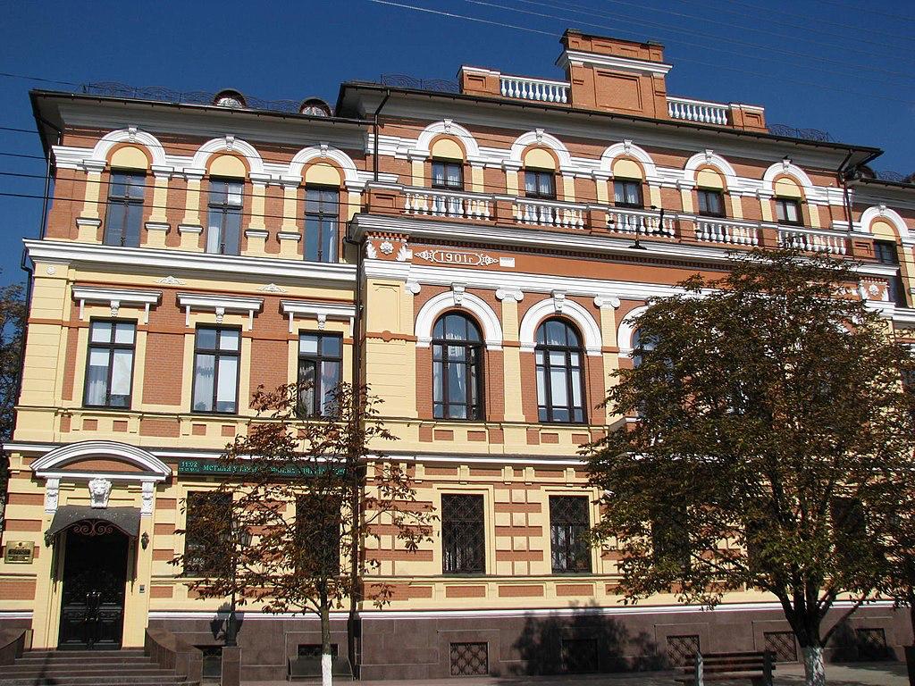 Міністерство культури внесло 100 об'єктів Херсонщини до реєстру нерухомих пам'яток