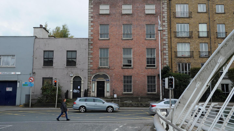 «Будинок мерців» з новели Джойса хочуть перетворити на хостел