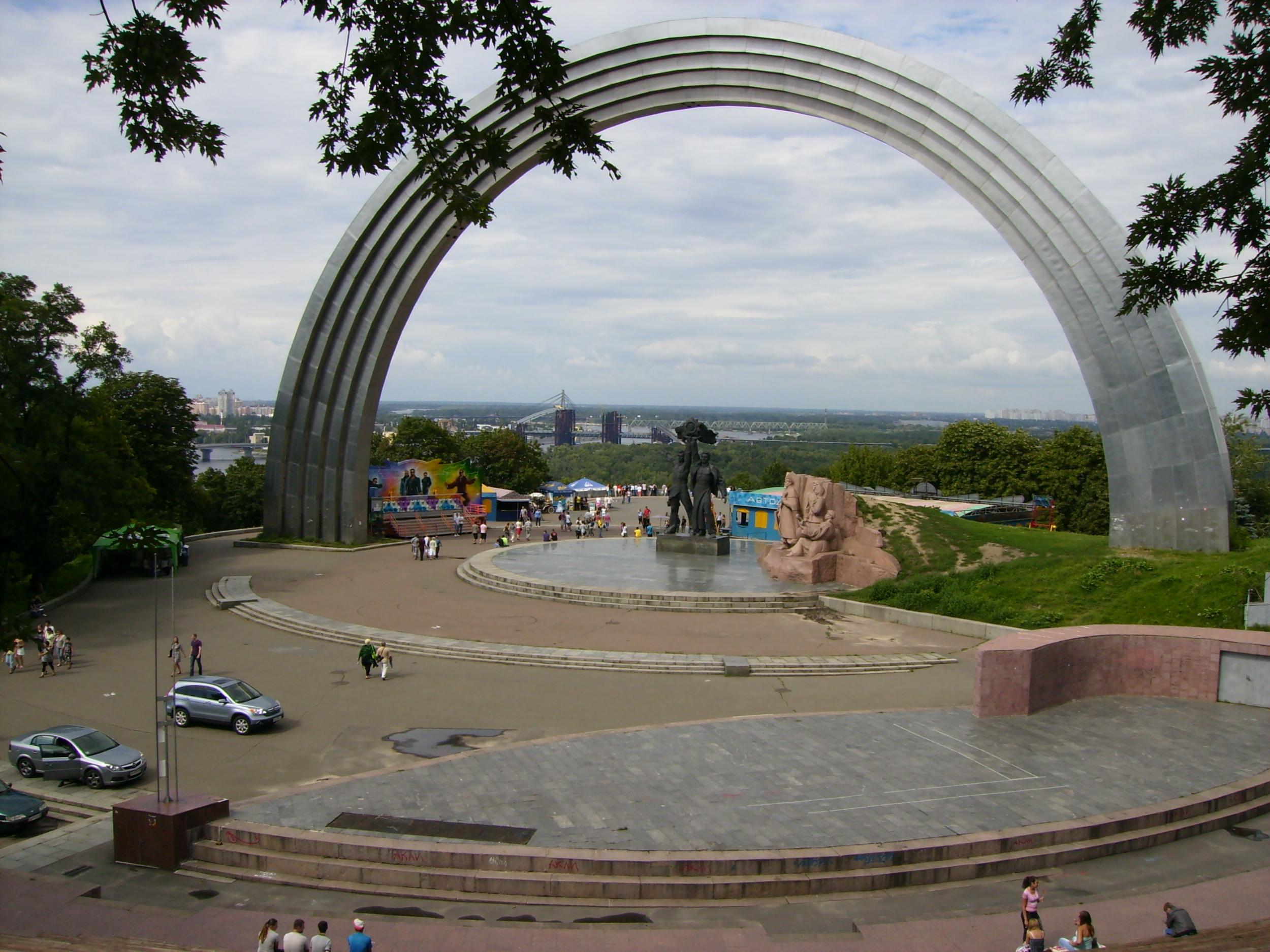 Вперше Київ увійшов у рейтинг «100 найкращих міст світу»