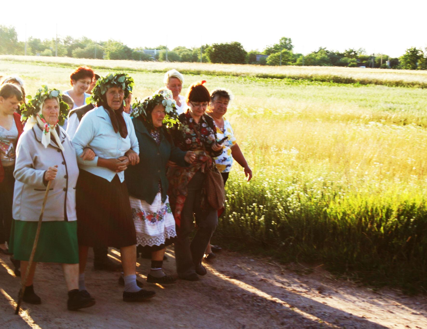 Експедиції у пошуках традиційної музики: 5 дослідників про музичний фольклор