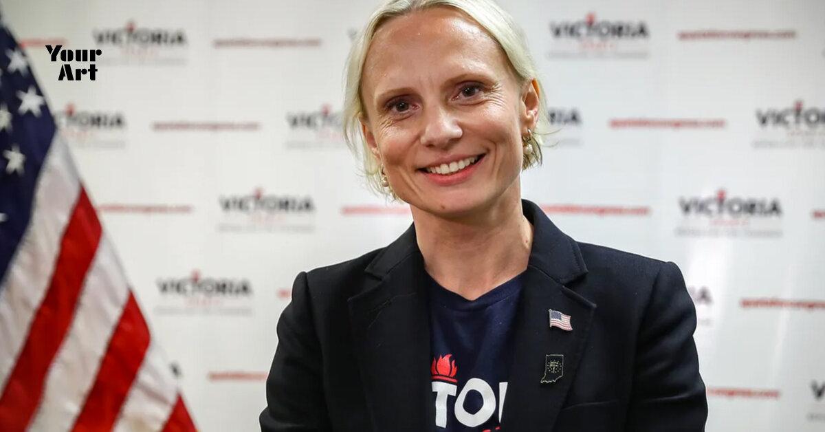 Вікторія Спарц стала конгресменкою США