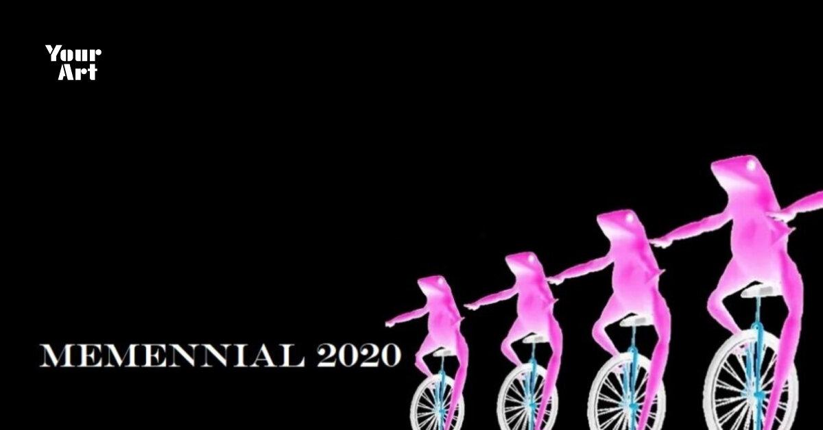 У 2020 році проведуть трієнале мемів