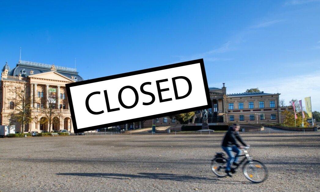 Асоціація музеїв одного із регіонів Німеччини вимагає від влади відкрити установи