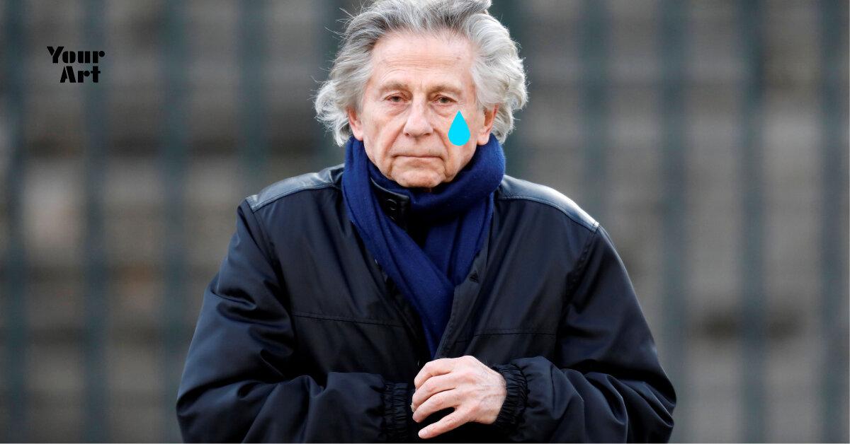 Режисера Романа Поланскі виключили з ради премії «Сезар»