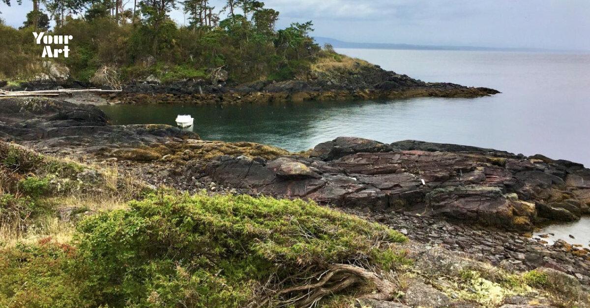 Канадський екофонд викупив острів, щоб створити там парк