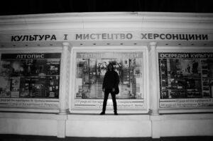 Живим художникам краще складати заповіти: про спадщину Стаса Волязловського