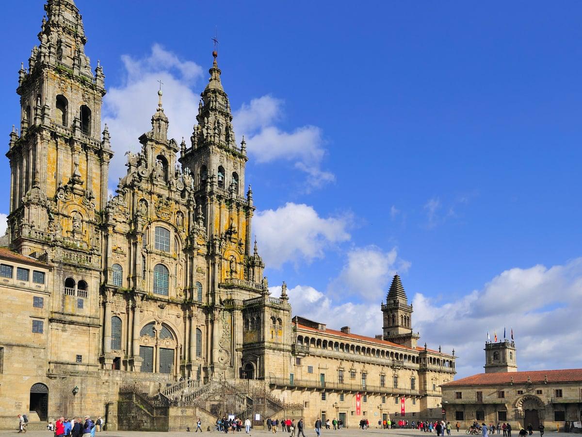 В іспанському соборі знайшли 900-літній автопортрет