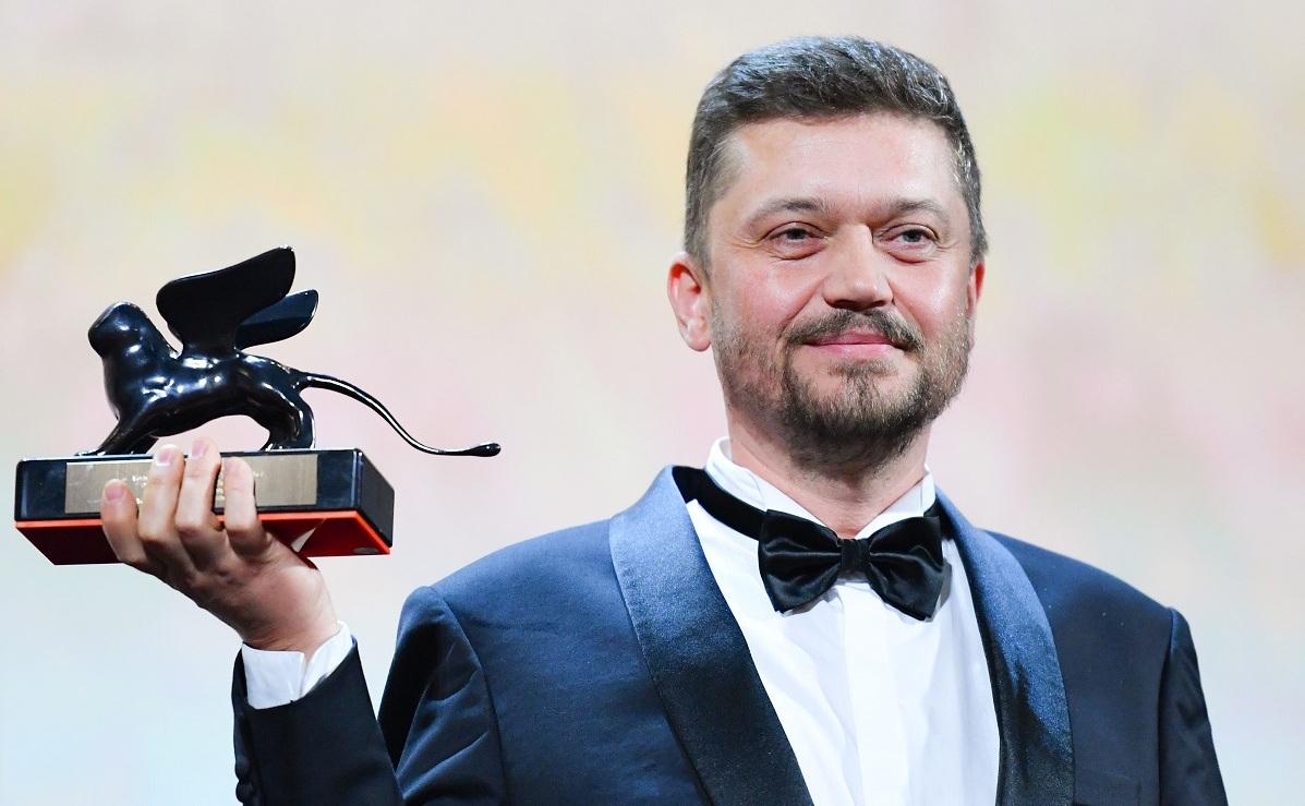 Режисер Валентин Васянович відмовився від державного ордена