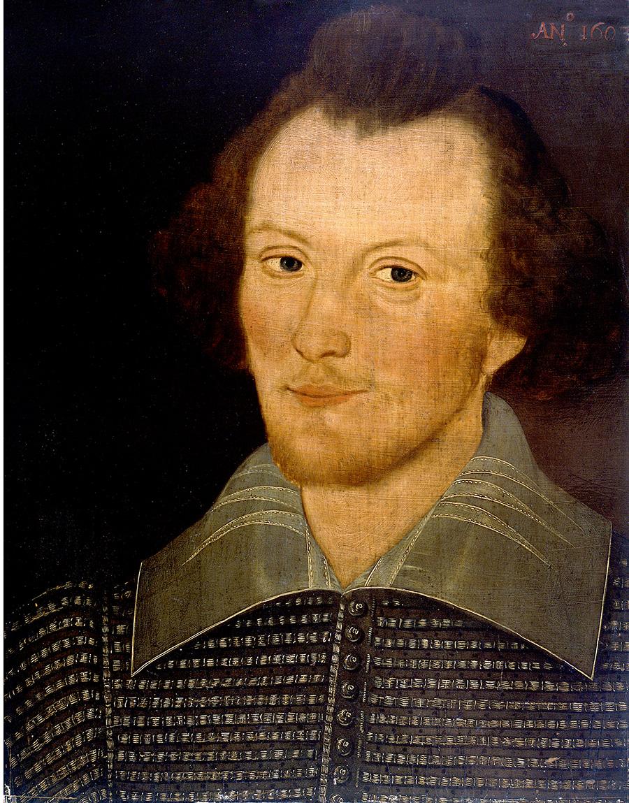 Родина витратила мільйони доларів на докази, що в них зберігається портрет Шекспіра