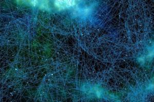 Вчені: людські нейрони схожі на мережі галактик