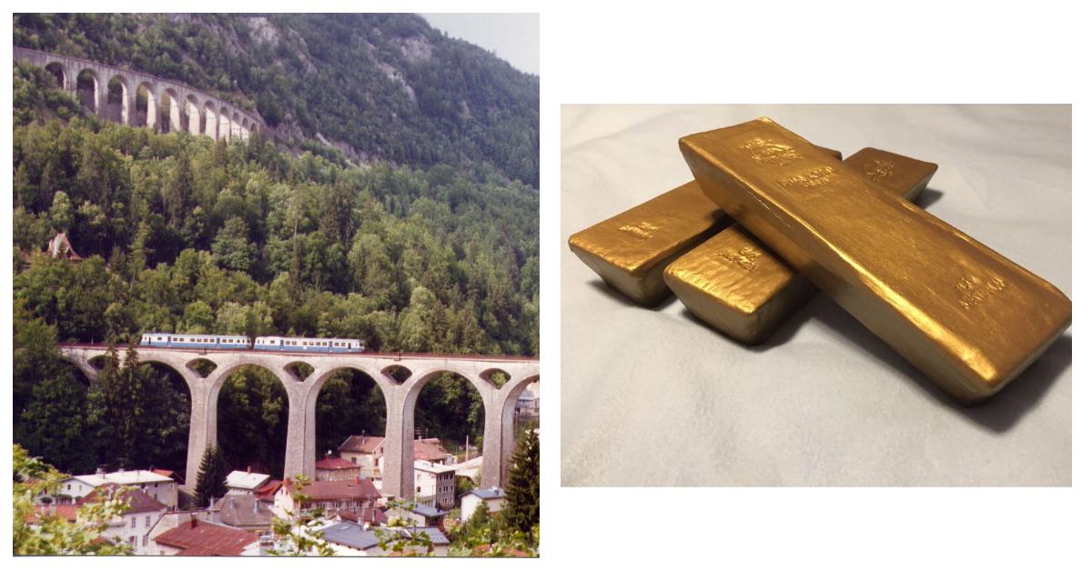 У Франції продали будинок, в шафі якого знайшли скарби