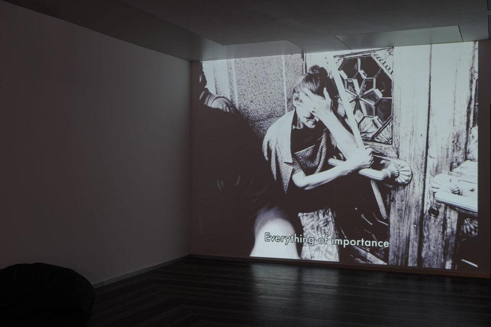 Місце емансипації, сексуальності та «дотику фемінізму» в українському мистецтві рухомого зображення 1990-х