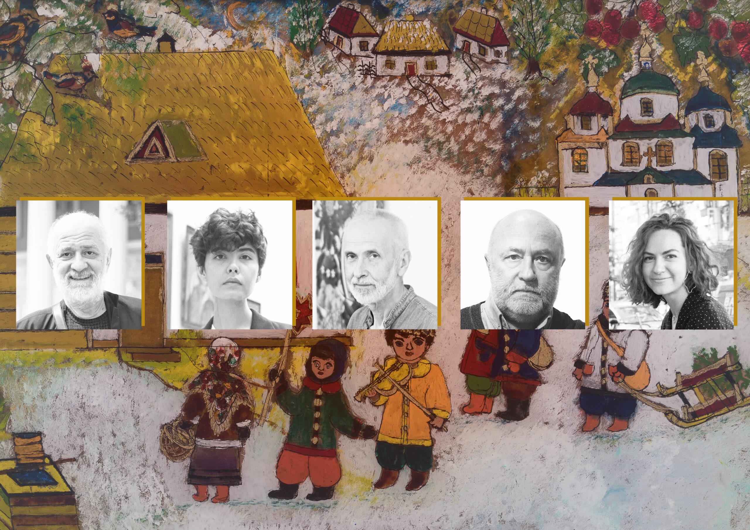 Новорічні сюжети: куратори та директори українських інституцій про улюблені картини на свята
