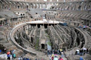 У Римському колізеї влаштують вистави та концерти