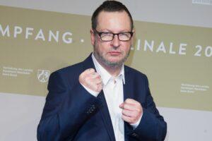 Ларс фон Трієр зніме продовження серіалу «Королівство»