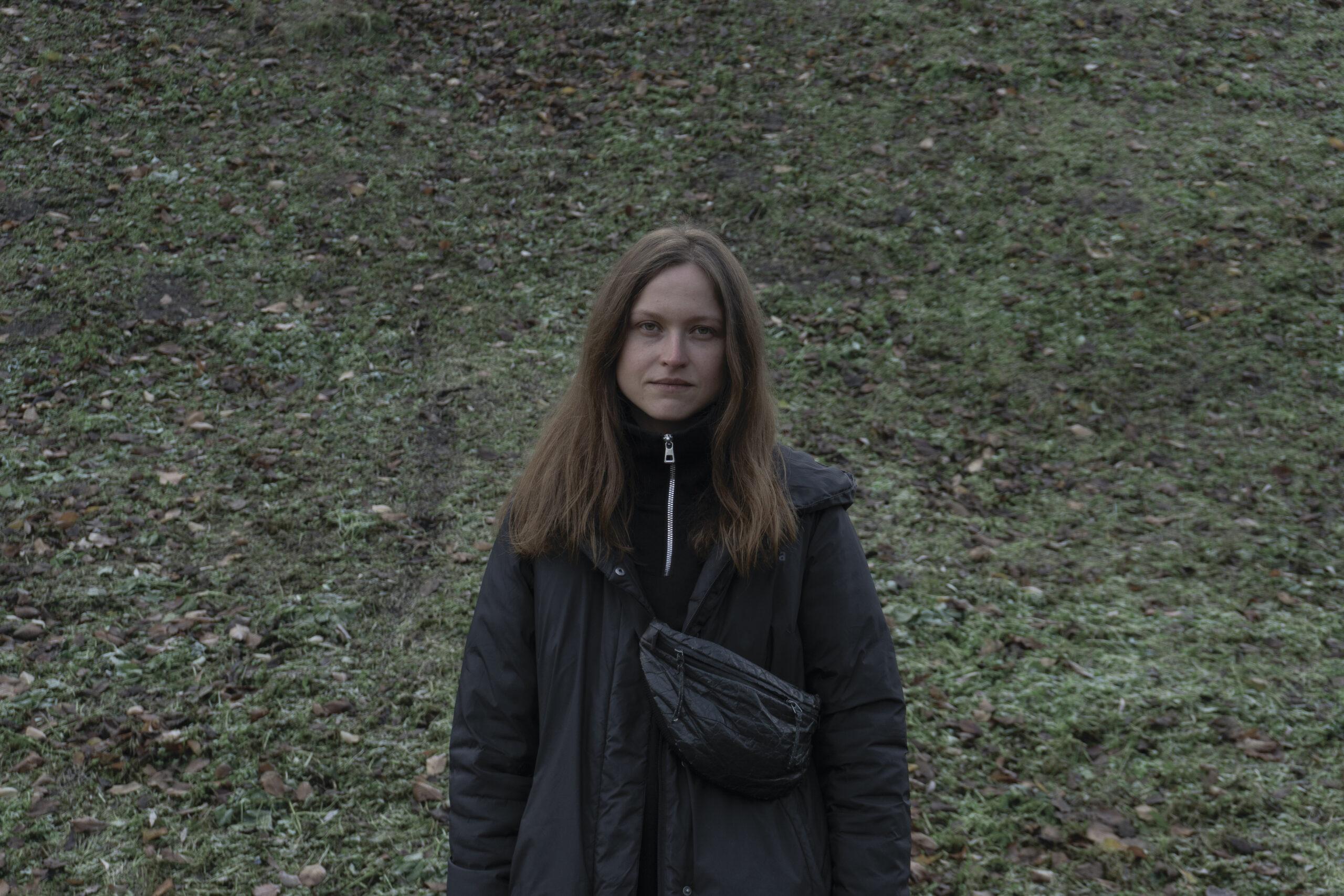 Аліна Горлова. Фото: Поліна Полікарпова