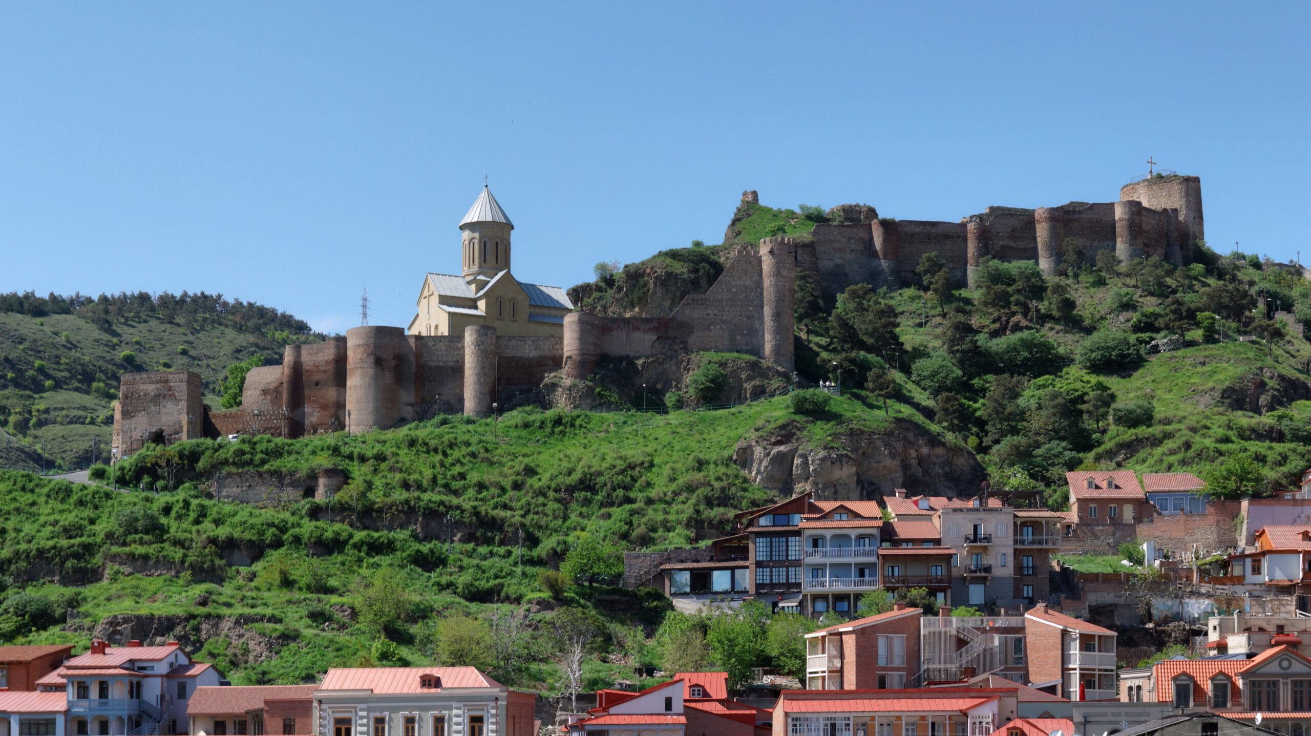 Europa Nostra склала список об'єктів культурної спадщини, що знаходяться під загрозою зникнення