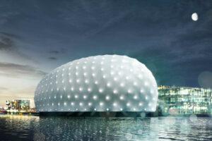 У Нідерландах затонулий корабель перетворять на підводний музей