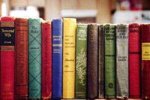 У мережі з'явився сайт, що радить книжки, які ви ще не читали