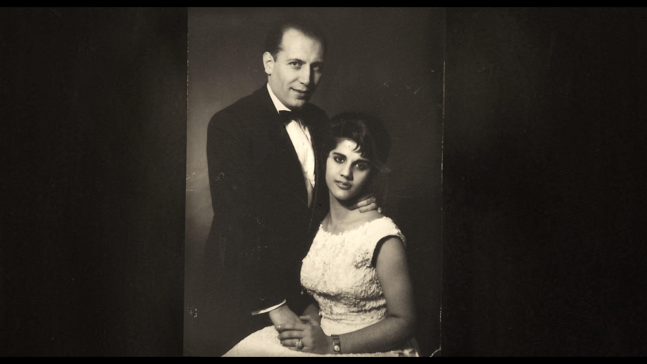 Кадр з фільму Firouzeh Khosrovani «Radiograph of a Family», 2020