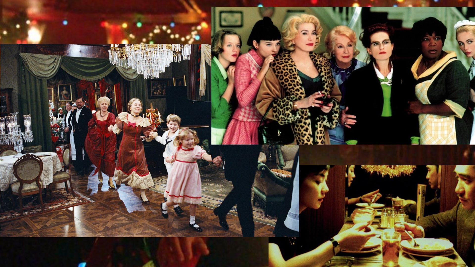 Чудеса случаются только в кино: 9 рождественских фильмов