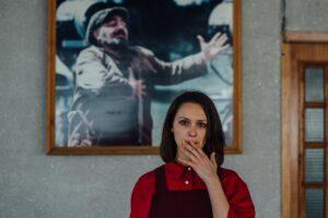 Кінопроєкт Жанни Озірної візьме участь у кіпродакшн-маркеті CineMart Роттердамського кінофестивалю