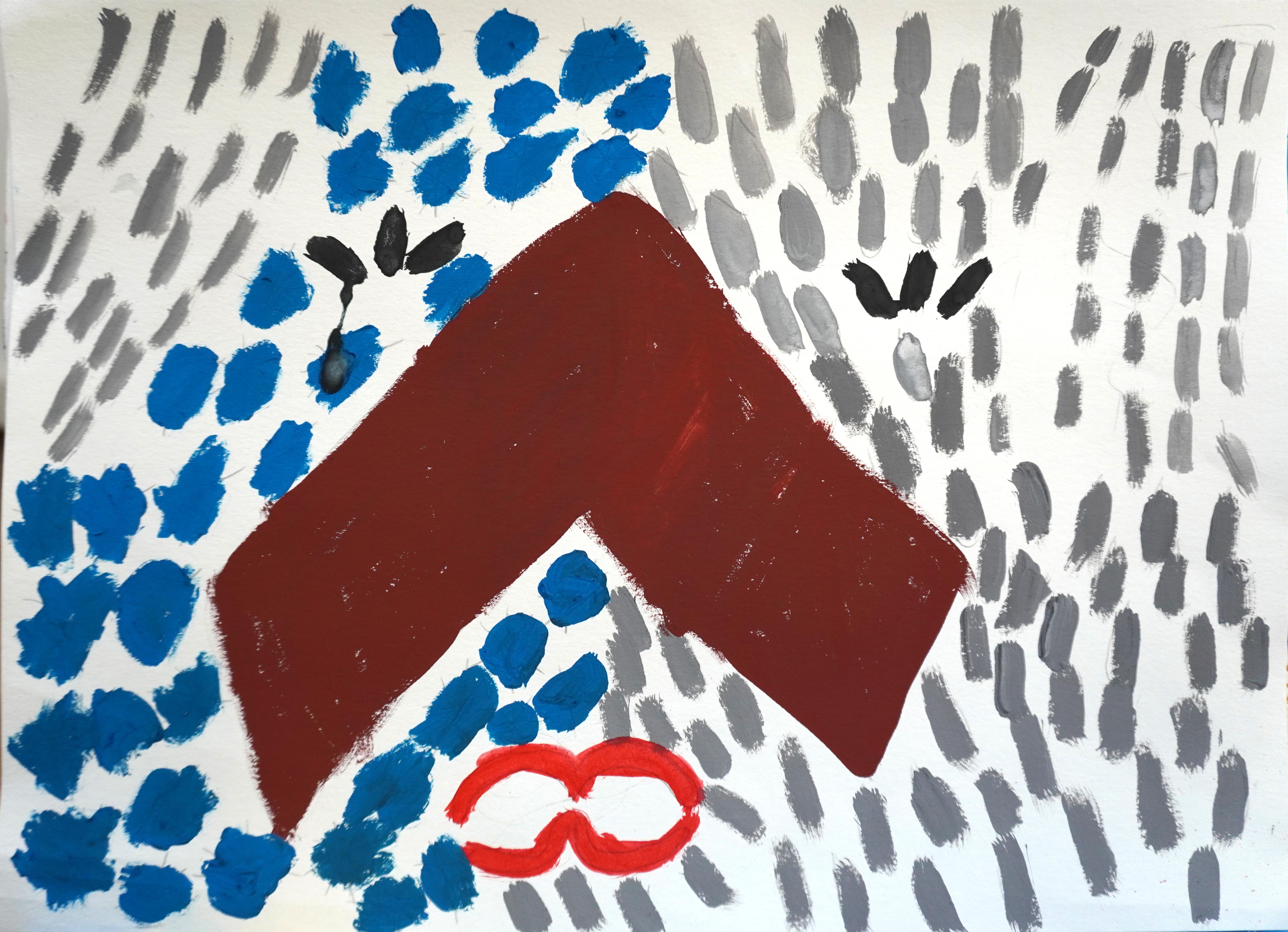 Анна Сапон, «Рада музиці. Книга. Дощ Сніг. На губах»