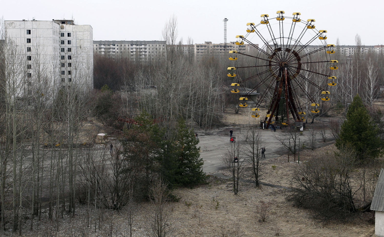 Про Чорнобиль знімуть ще один фільм