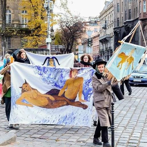 Хода у Львові (автор фото - Лія Яригіна)(1)