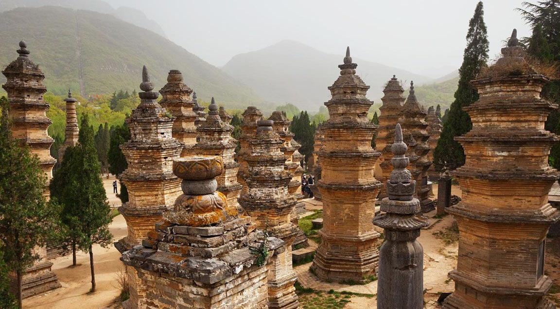 Археологи знайшли поховання правителя династії Хань