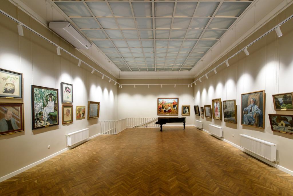 Одеський художній музей