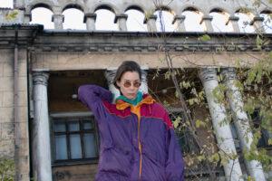 Маша Пронина: об осмысленной феминистской арт-практике, ментальном здоровье и экзорцизме бисексуальности