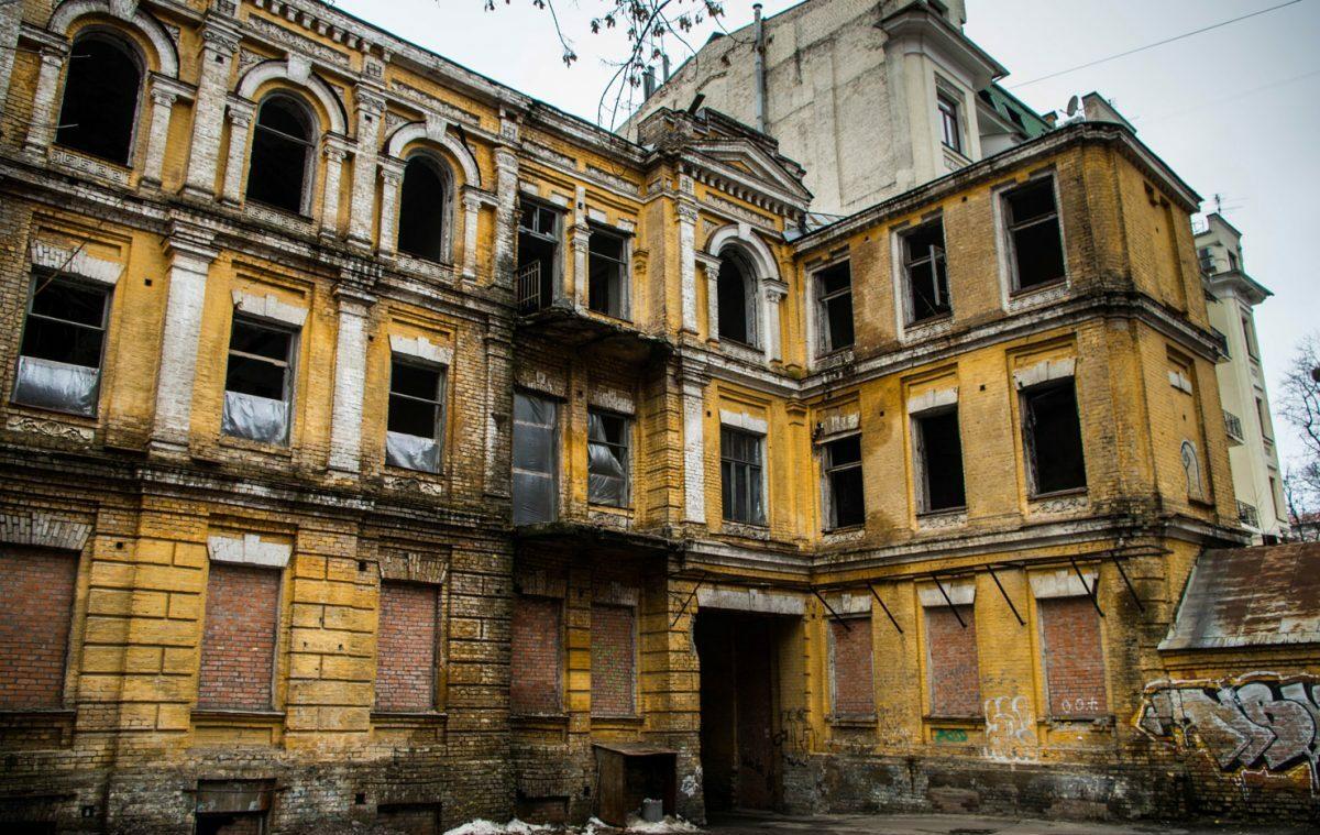 Мінкульт через суд вимагає відновити садибу Сікорського на Ярвалу