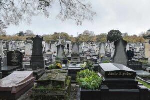 Роботу Бранкузі можуть забрати з кладовища Монпарнас