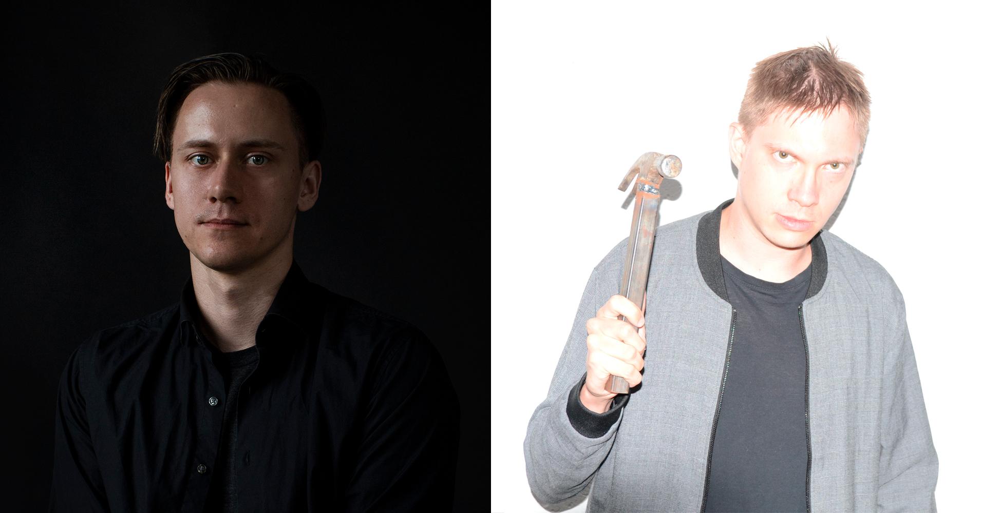 Олексій Шмурак та Олег Шпудейко про досвід подкастингу, складнощі життя та професії сучасних українських музикантів
