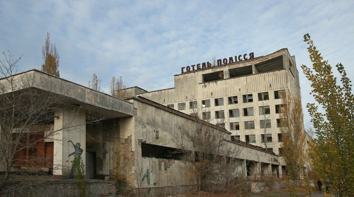 Міністерство культури готує внесення об'єктів Чорнобильської зони до Списку всесвітньої спадщини ЮНЕСКО