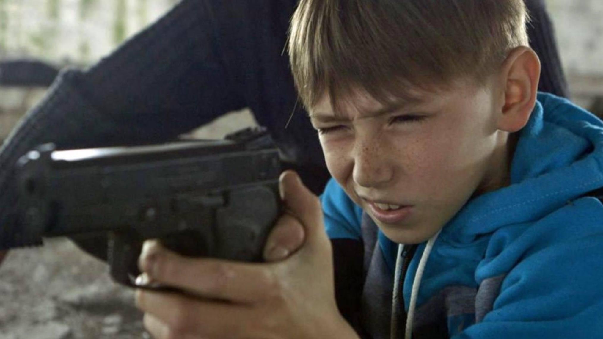 У Данії фільм про війну на Донбасі внесли до шкільної програми