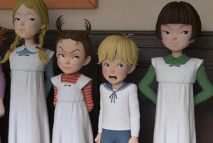 Ghibli показали прев'ю до нового мультфільму