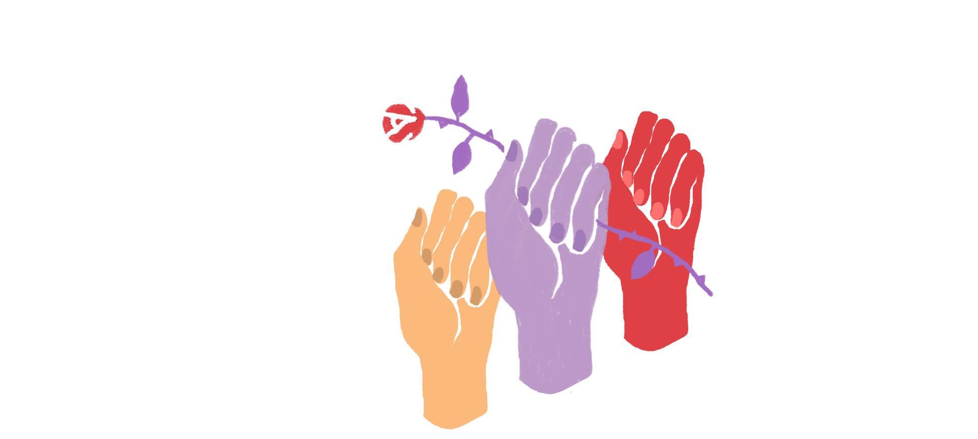 У Києві анонсували Марш жінок 2021