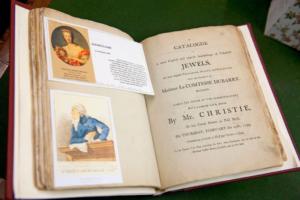 Christie's закрив вільний доступ до історичного архіву