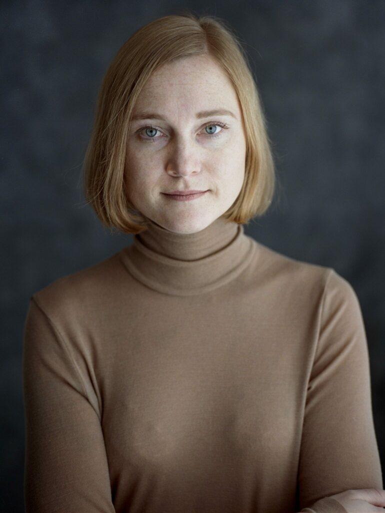 Катерина Філюк, фото: Оксана Канівець