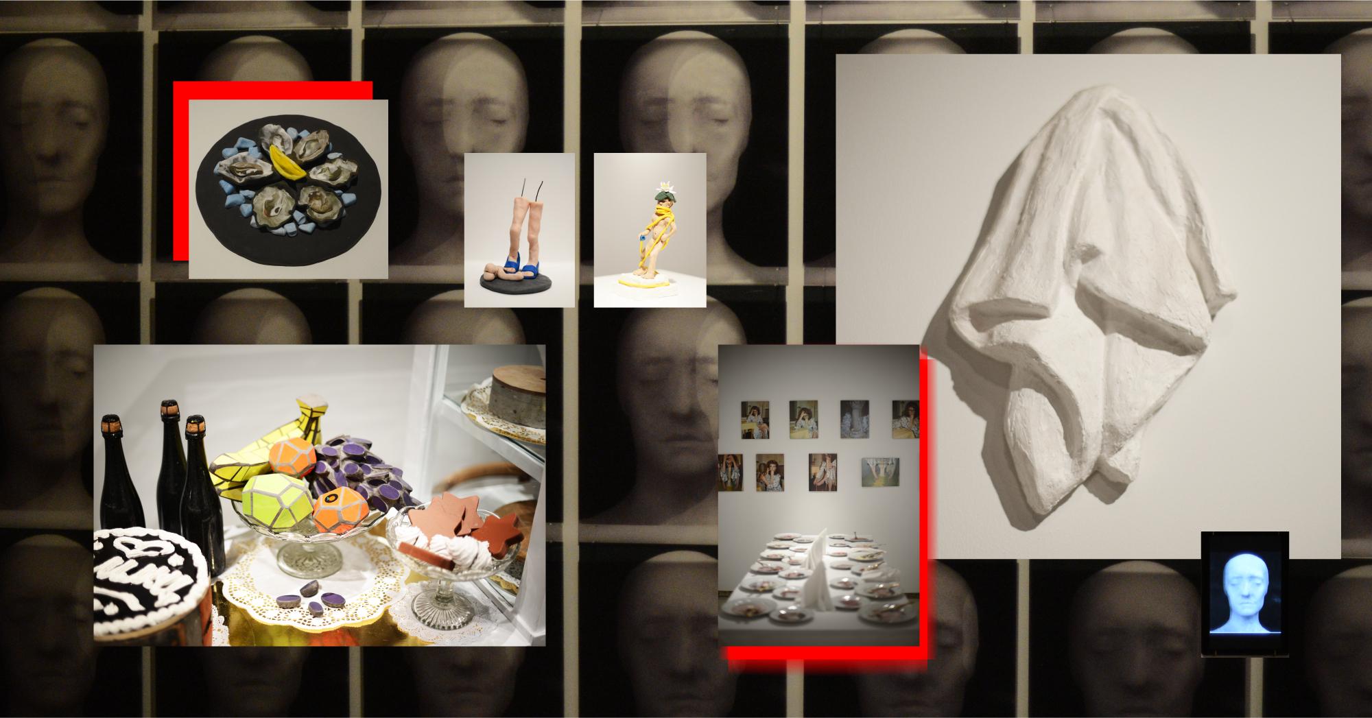Уявний діалог: про виставку «Чому у Львові будуть художниці»