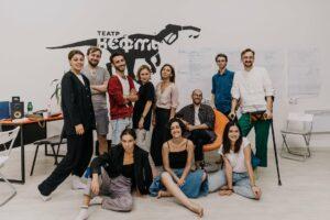 «Безпечний театр» випустив методичку про перформативне мистецтво у відкритий доступ