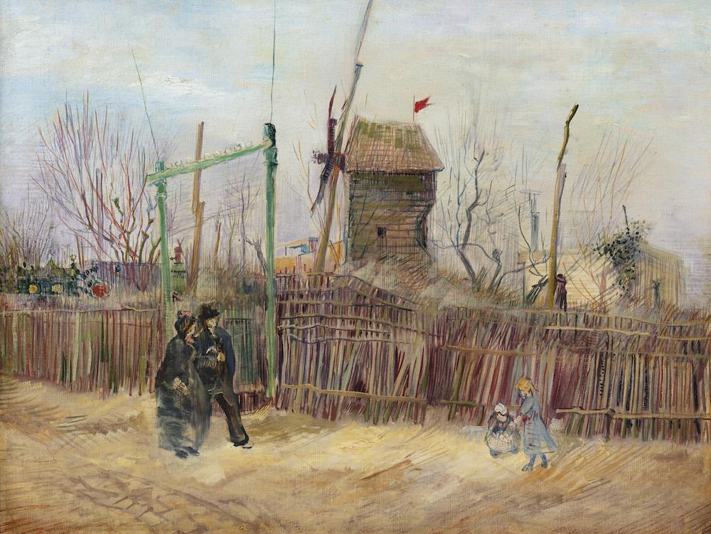 Пейзаж Вінсента Ван Гога планують продати за 10 мільйонів доларів