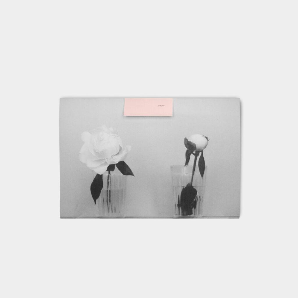 Катя Лесів, фотографії з артбуку I Love You, 2019