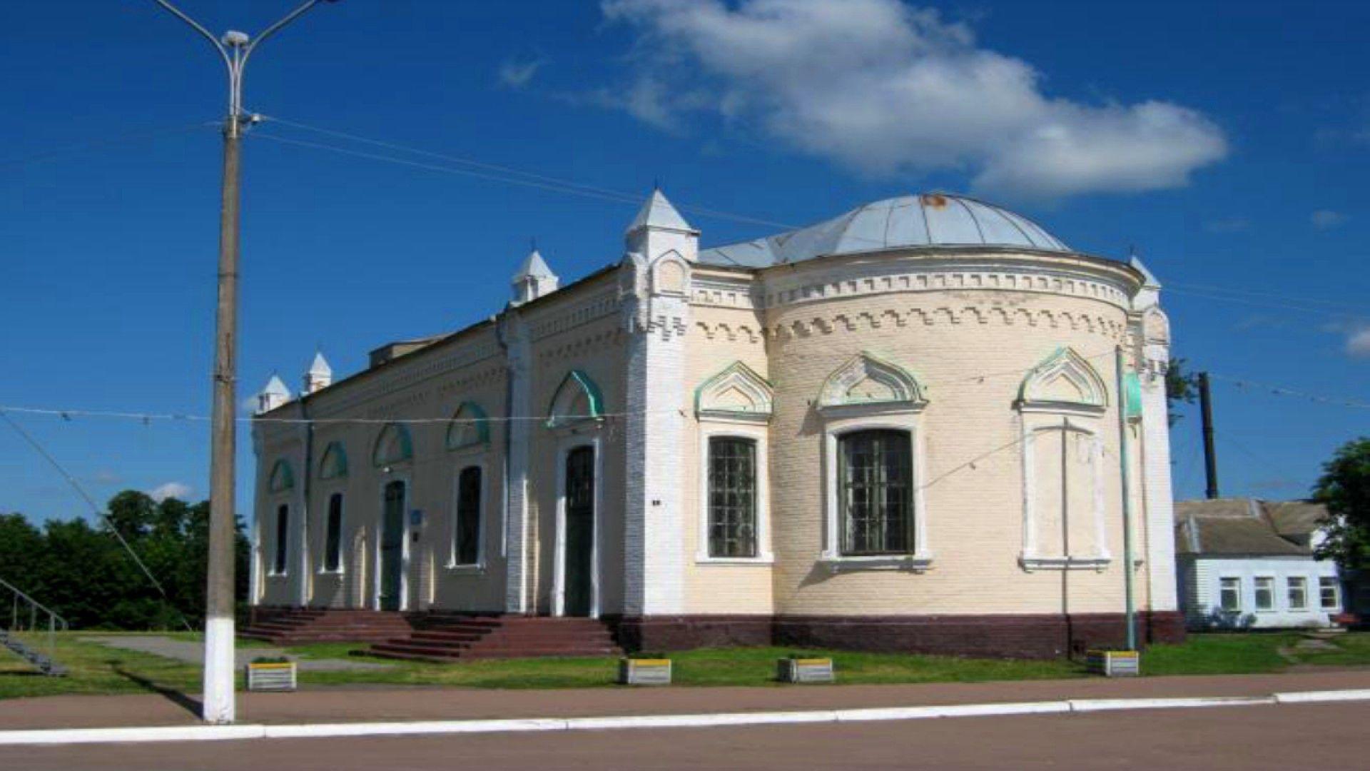 На Чернігівщині обікрали два музеї